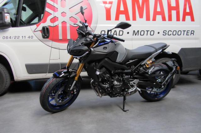 moto yamaha mt09 sp limited. Black Bedroom Furniture Sets. Home Design Ideas